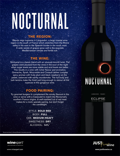 Eclipse Nocturnal