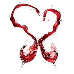 Valentine's Day at Just Fine Wine