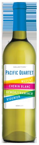 Selection Pacific Quartet