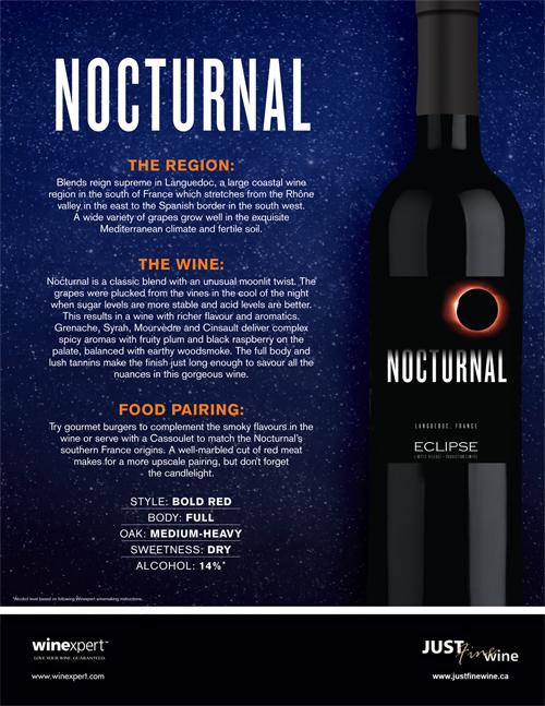Eclipse Nocturnal