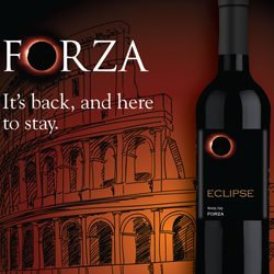 Eclipse Forza is Back& Here to Stay