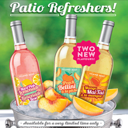 Patio Refreshers