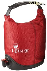 Wine Poke - 4L Red